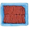 Merguez BN 55g (caissette 90 PIECES)