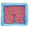 Chipolatas BN 55g (caissette 90 PIECES)